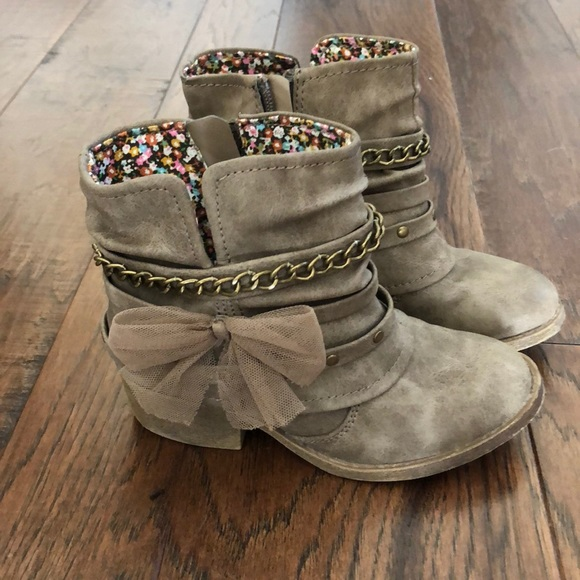 Jellypop Shoes   Adorable Girls Ankle